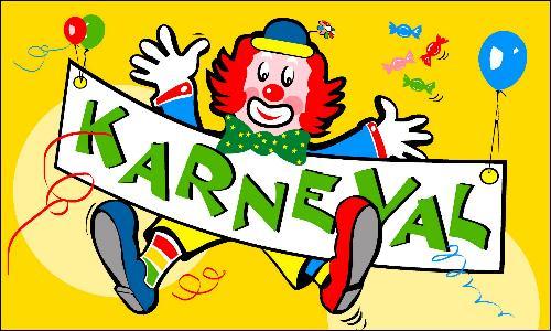 Výsledek obrázku pro karneval