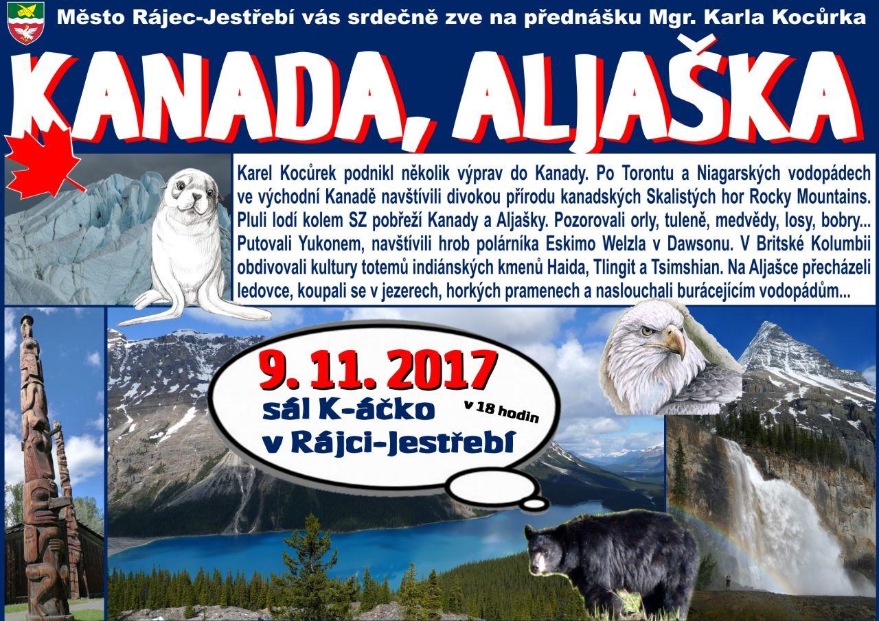 Kanada, Aljaška  1