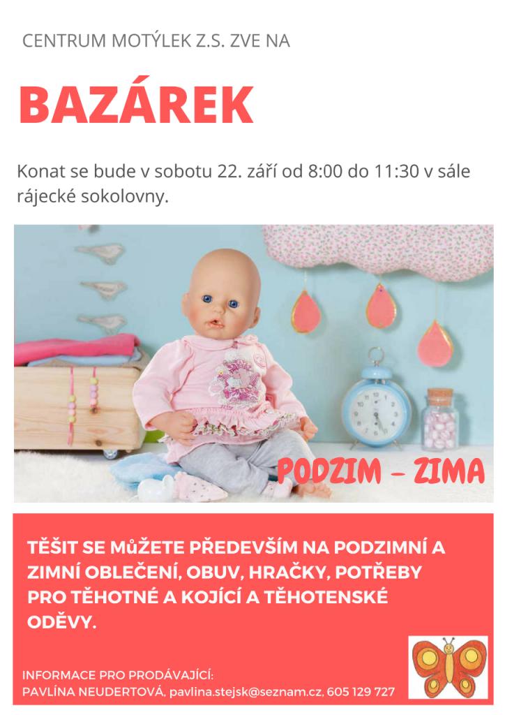 BAZÁREK  1