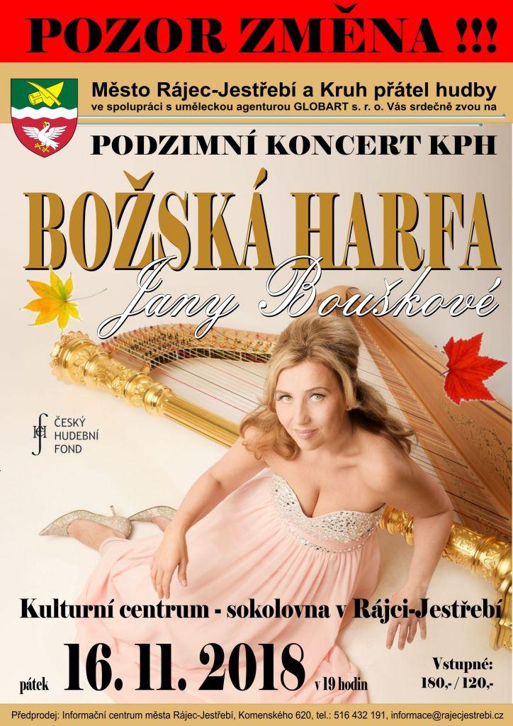 Podzimní koncert KPH 1