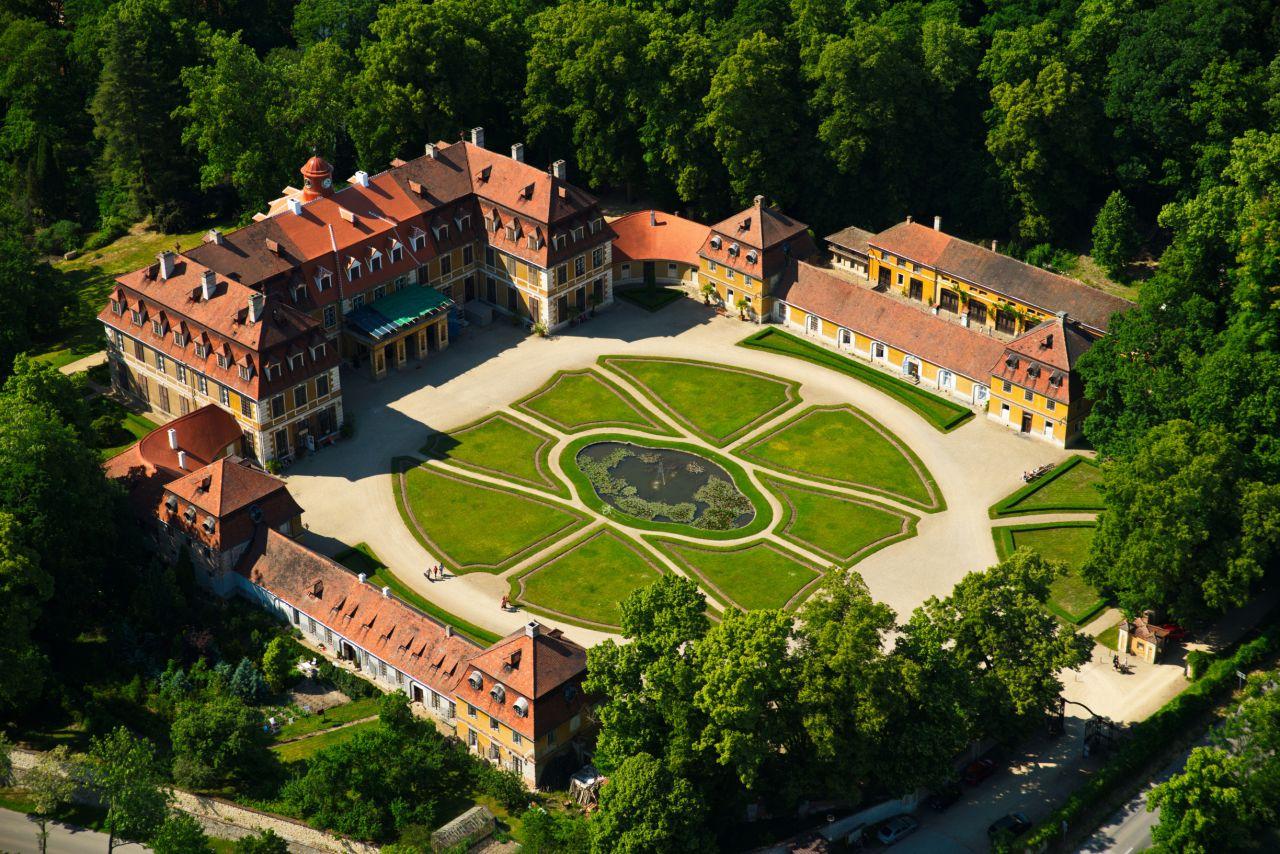 Velikonoce na zámku  1