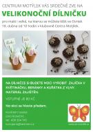 Velikonoční dílnička 1