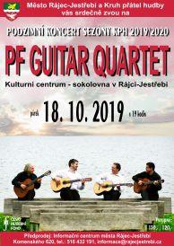 PF Guitar Quartet  2