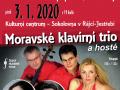 Novoroční koncert s přípitkem starostky města  5
