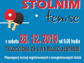 Turnaj ve stolním tenise 1