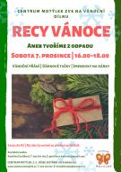 Recy Vánoce 1