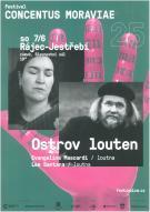 Concentus Moraviae - Ostrov louten  1