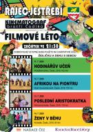 FILMOVÉ LÉTO 1