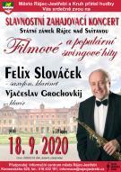 Slavnostní zahajovací koncert sezóny KPH 2020/21 1