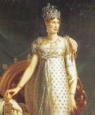 Marie Luisa, vévodkyně z Parmy  1