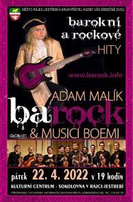 BAROCK & Adam Malík 1