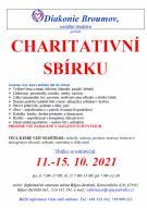 Charitativní sbírka Diakonie Broumov 1